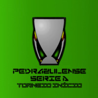 Campeonato Pedrazulense Serie A 2019/2020 - Torneio Início
