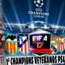 1° Champions Veteranos Fifa 17