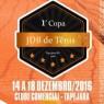 1 CLASSE COPA JDB