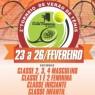 1 classe feminina torneio de tênis verão