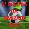 1ª RECOPA DA AMIZADE 2017