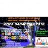 1°COPA SABADEIRA 2016 SJC