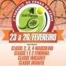 2 classe feminina torneio de verão