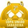 2° COPA UNIÃO FUTEBOL SABADEIRA