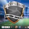 2ª Copa Bady Society