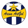 2º ARTGOL CUP 2017