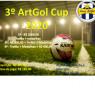 3° ARTGOL CUP 2020