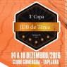 4 CLASSE COPA JDB