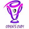 ACPBM Open's Cup!