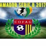 Amador Serie B COFAG 2017