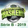 Brasileirão Série B 2019 (SIMULADOR)