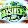 campeonato brasileiro Serie B