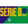 Brasileirão Série D 2021 (SIMULADOR)