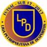 CAMPEONATO MUNICIPAL SUB 17 FUTSAL