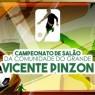 CAMPEONATO VICENTE PINZON DE FUTSAL- 6