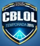 CBLoL - Temporada 2015