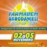 Classe Iniciante Farmabem/Agrodanieli