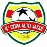 4º Copa Alto Jacui de Futsal