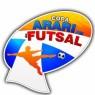 COPA ARARI FM DE FUTSAL