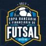 COPA BANCARIA DE FUTSAL 2017