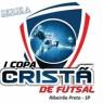 Copa Cristã - Ribeirão Preto SP