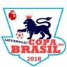 2018. Copa do Brasil