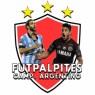 FutPalpites - Campeonato Argentino - 4° Temp.