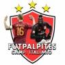 FutPalpites - Campeonato Italiano - 4° Temp.