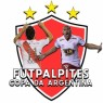 FutPalpites - Copa da Argentina - 4° Temp.