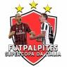 FutPalpites - Supercopa da Itália - 4° Temp.