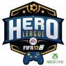 HERO LEAGUE - FINAL XBOX ONE