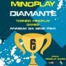 Liga Diamante Minoplay 1ª Temporada