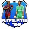 Liga FutPalpites - Série A - 1° Temp.