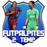 Liga FutPalpites - Série A - 2° Temp.