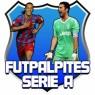 Liga FutPalpites - Série A - 3° Temp.