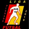 Liga Futsal Piedade Sub 18