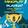 Liga Platina Minoplay 1ª Temporada