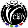 Open's Cup! | 2021