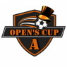 Open's Cup | A | 2020