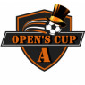 Open's Cup | A 2018