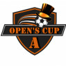 Open's Cup | A 2019