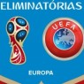 ROAD TO USA - Eliminatória Européia