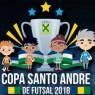 SUB 10 - COPA SANTO ANDRÉ 2018