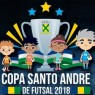SUB 12 - COPA SANTO ANDRÉ 2018