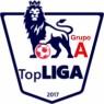 TopLIGA - Grupo A Platina