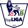 TopLIGA - Grupo B Platina