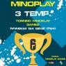 Eliminatórias Minoplay 3ª Temporada