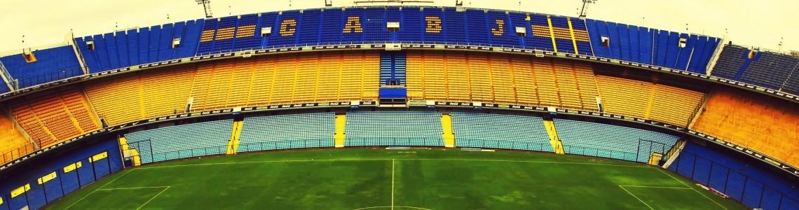 Boca Juniors Sumaré