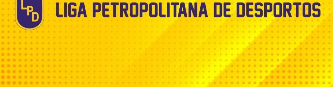 Liga Petropolitana de Desporto