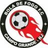 BOLA DE FOGO FC.